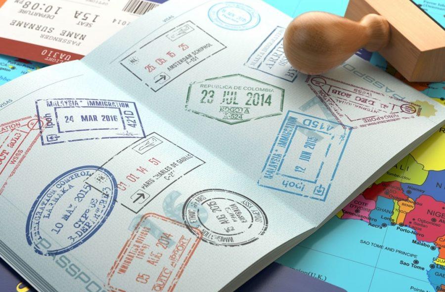 Для оформления визы понадобится выписка