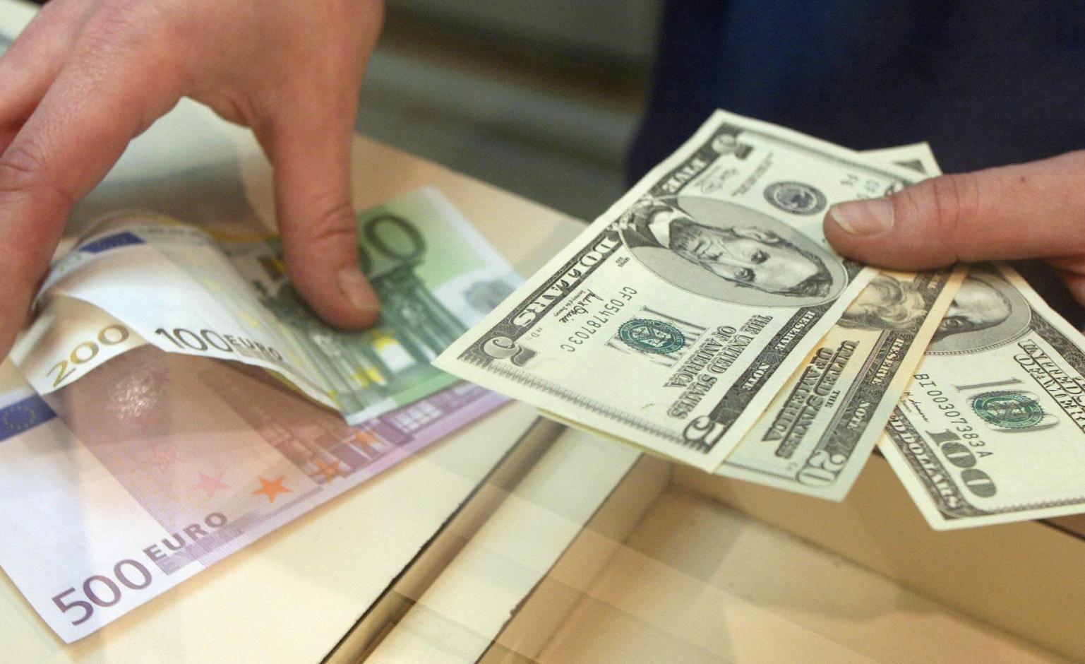 Мультивалютный счет в Сбербанке