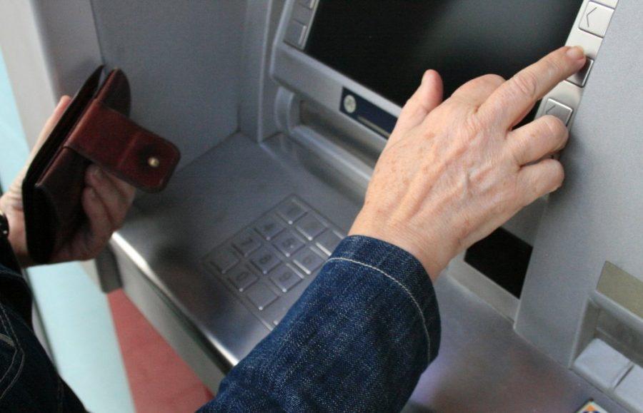 Банкомат может не выдать деньги