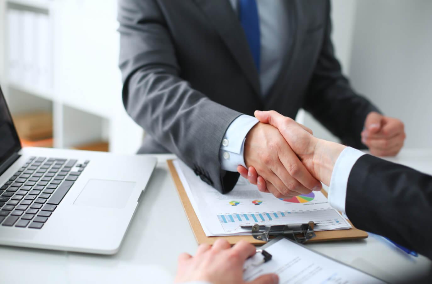 Получение кредита для бизнеса