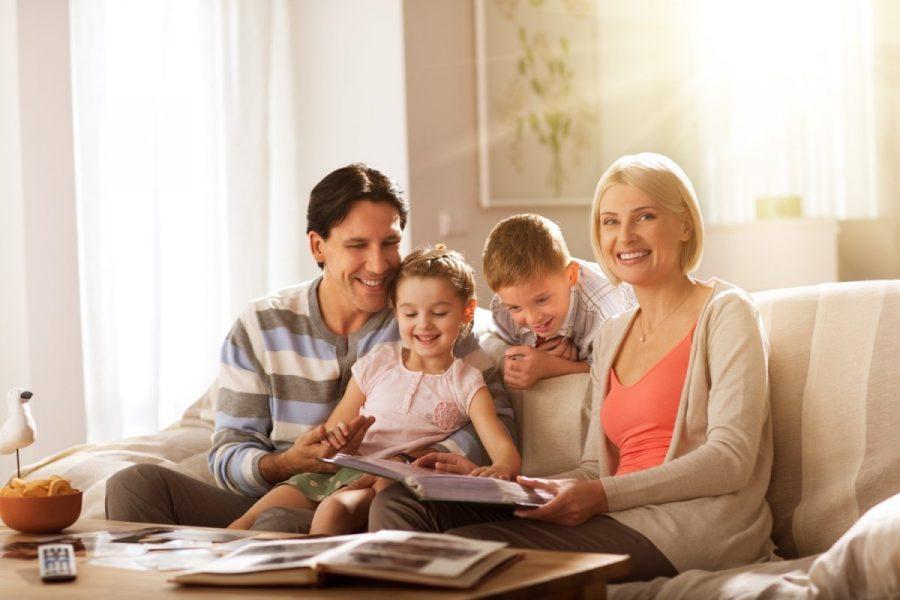 Программа Семейный актив