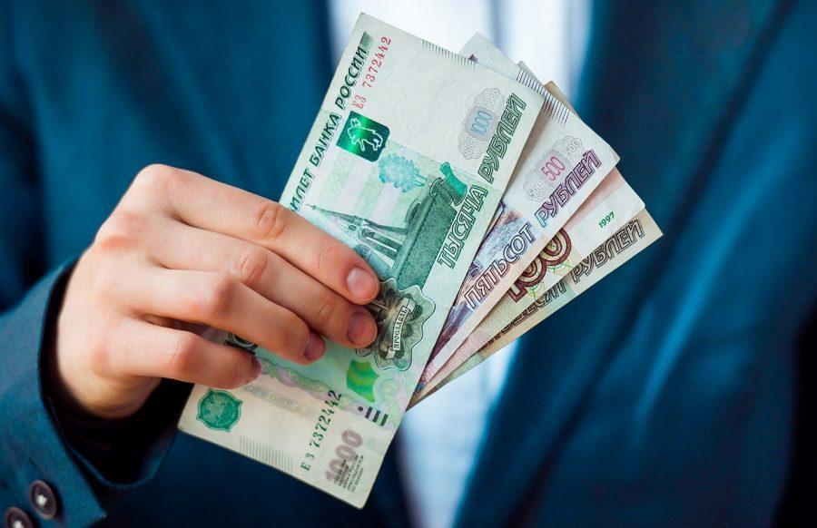 Кредит на бизнес с нуля в Сбербанке