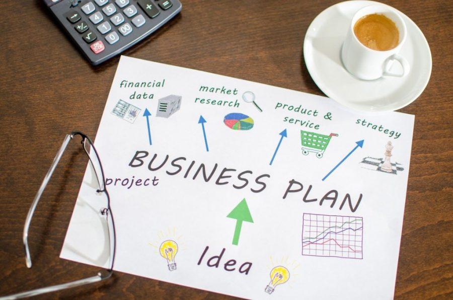 Бизнес-план должен быть проработан
