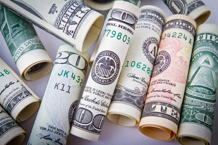 Финансовый уровень заемщика