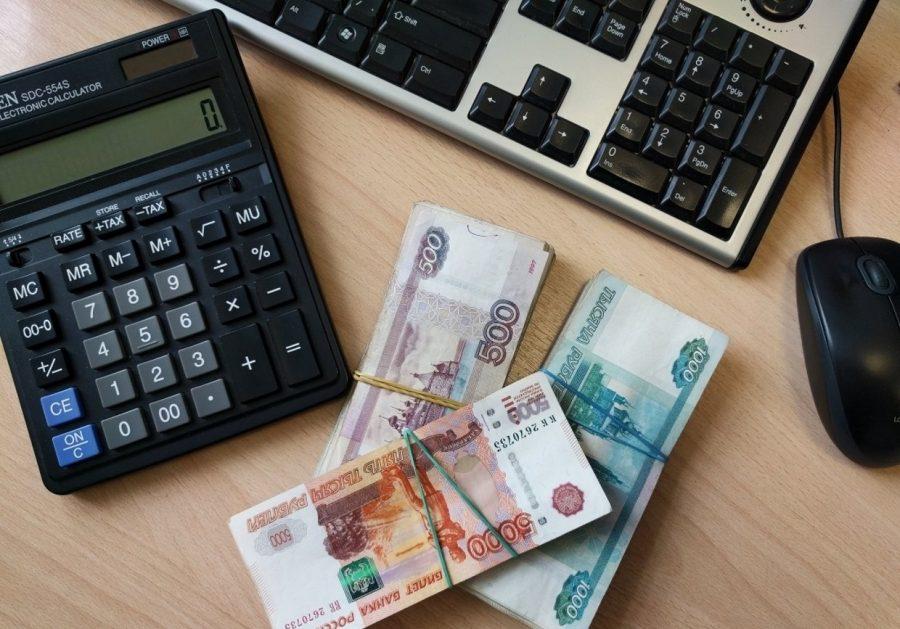 Кредит для самозанятых в Сбербанке