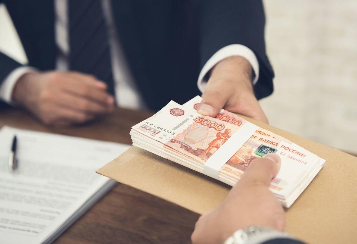 Сумма кредита в Сбербанке