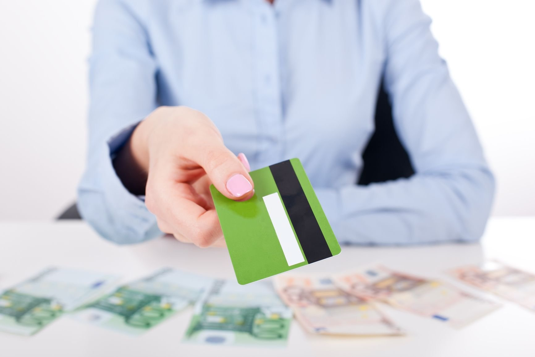 Условия кредитования в Сбербанке