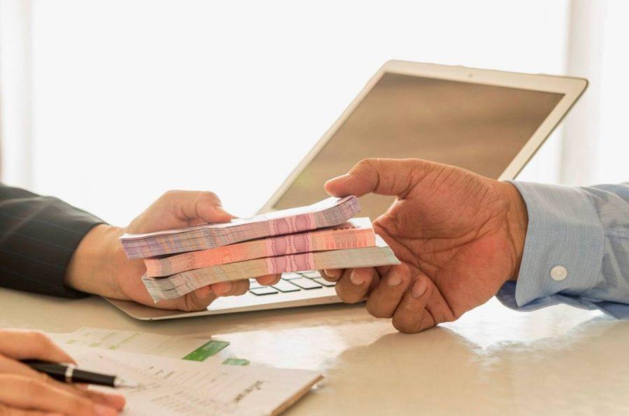 Кредит без прописки в паспорте