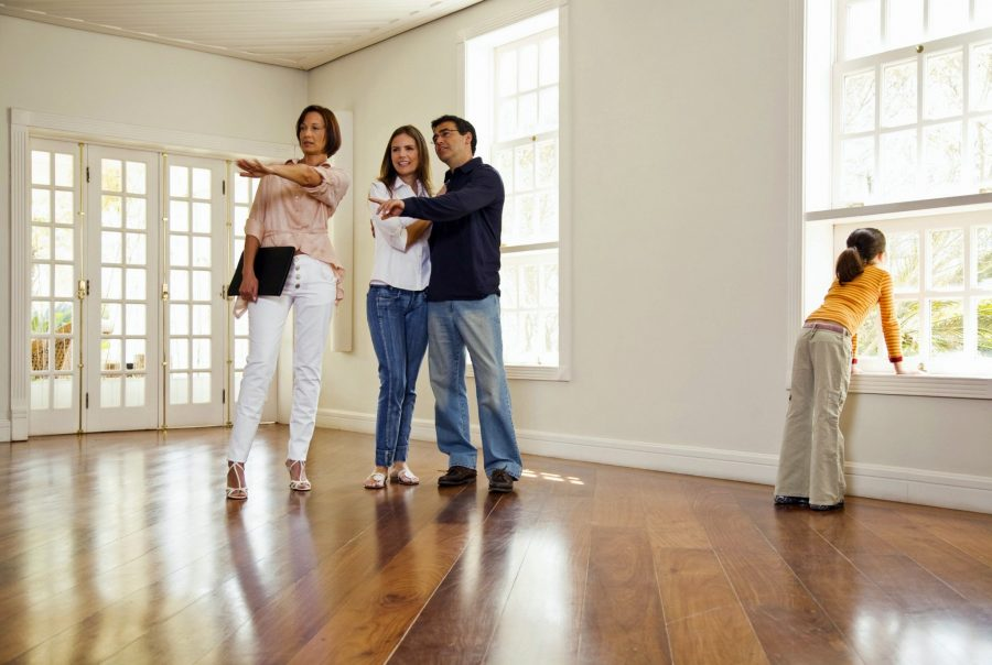 Купить квартиру для проживания