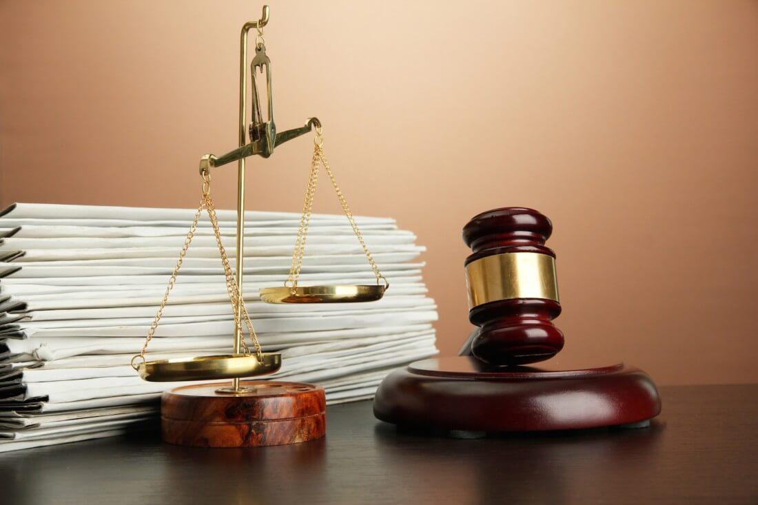 В судебной практике встречаются иски