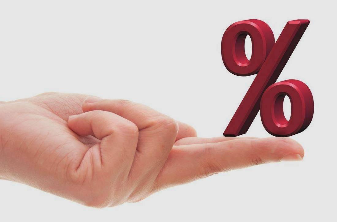 Процентная ставка индивидуальна