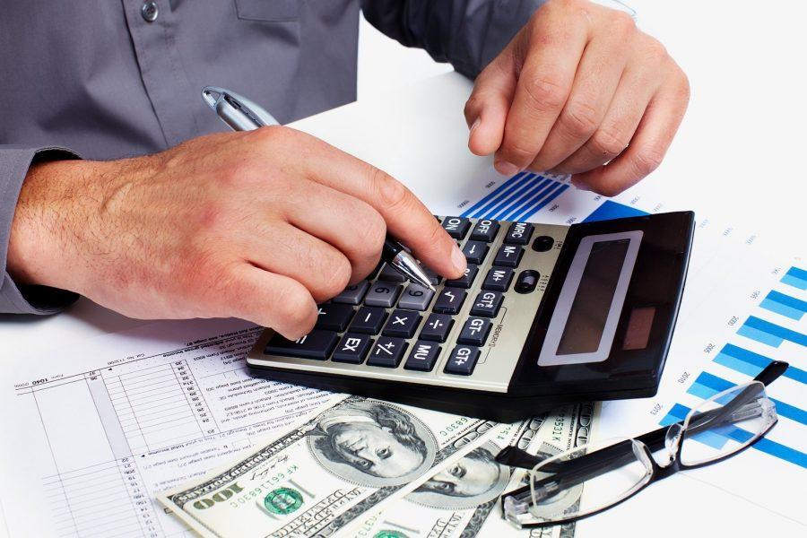 Кредитный потенциал в Сбербанке