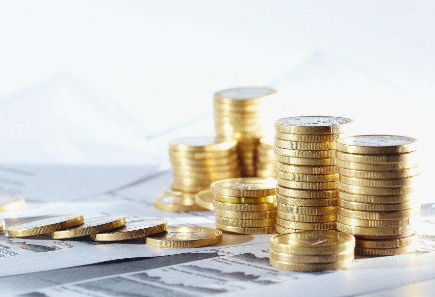 Определить финансовые цели