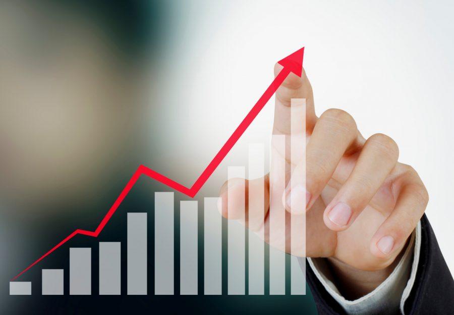Прирост капитала от вложений