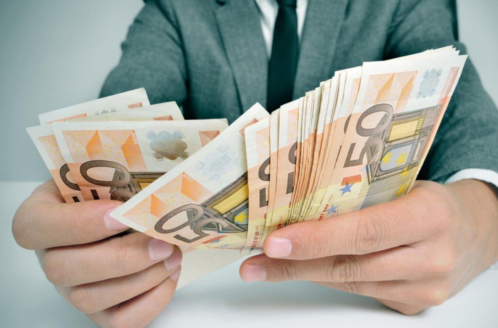 Инвестиционный доход от фонда