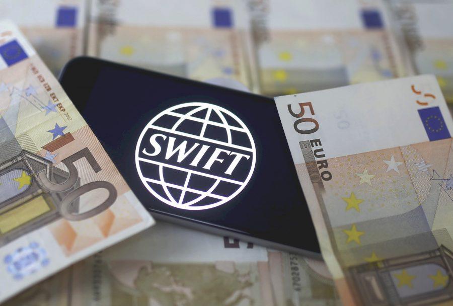 Переводы по системе SWIFT