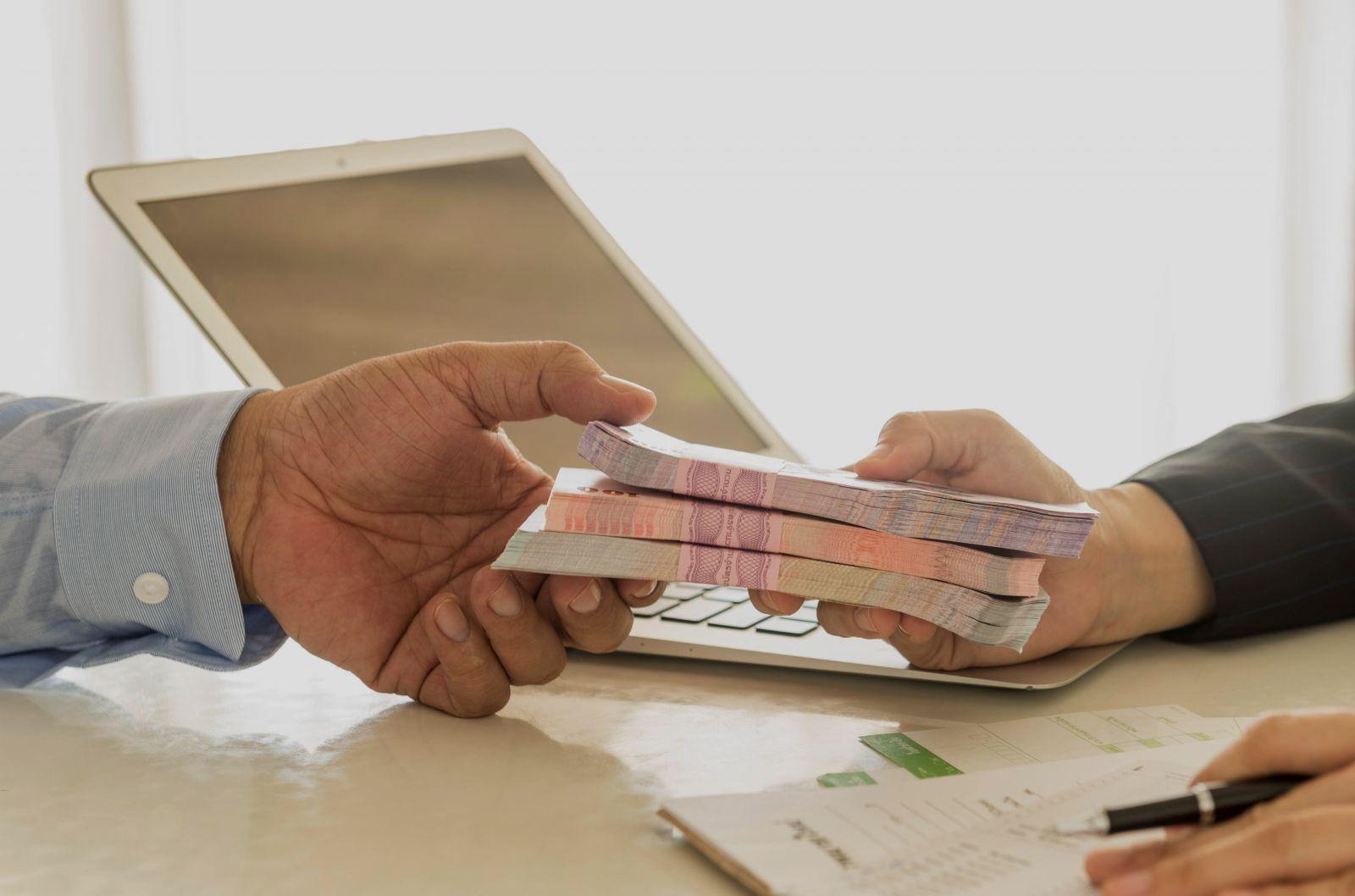 Участники НИС получают ипотечный кредит