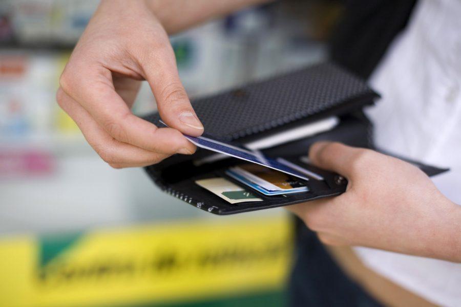 Разблокировать кредитную карту